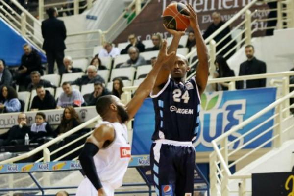 Basket League: «Βύθισε» τον ΠΑΟΚ στη δίνη του υποβιβασμού ο Κολοσσός!
