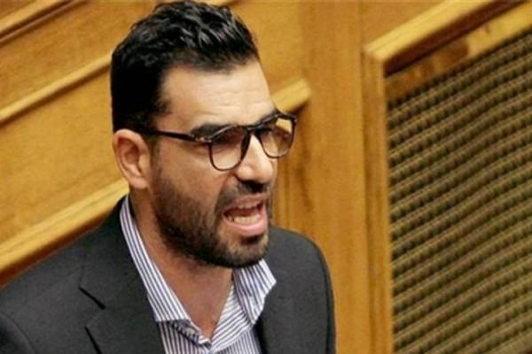 «Ρουκέτες» του πρώην βουλευτή Κωνσταντινέα: «Μου είπαν να προσέχω στην Ξάνθη και ότι έπρεπε να νικήσει ο Ολυμπιακός» (video)