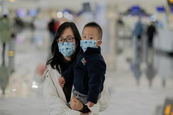 Συναγερμός στην Κύπρο! Επιβάτιδα με ύποπτα συμπτώματα κορωναϊού στο αεροδρόμιο Λάρνακας!