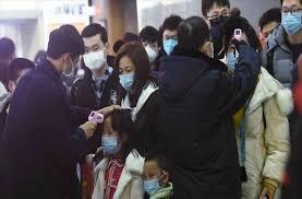 Κορωναϊός: Καλπάζει στην Ασία η επιδημία - Στους 1.483 οι νεκροί!