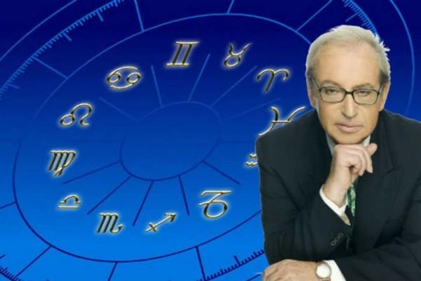 Πιεστική εβδομάδα γι αυτά τα ζώδια: Αστρολογικές προβλέψεις από τον Κώστα Λεφάκη!