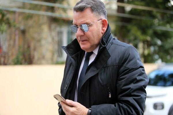 Δριμύ «κατηγορώ» του Αλέξη Κούγια στη Δίκη της Συμμορίας! «Στημένη ιστορία το Ολυμπιακός-Βέροια για να πληγώσουν τον Μαρινάκη»!