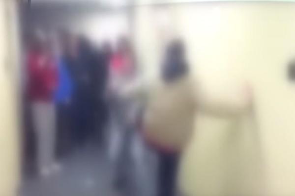 Πάτρα: 19χρονος έσπασε το σαγόνι σε συμμαθητή του μέσα στο ΕΠΑΛ!