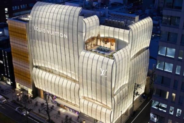 Ονειρεμένο: Το πολυσυζητημένο καφέ – εστιατόριο που άνοιξε η Louis Vuitton!