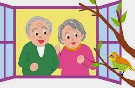 Μετά από 40 χρόνια γάμου ο παππούς και η γιαγιά αποφάσισαν να μιλήσουν ειλικρινά: Το ανέκδοτο της ημέρας (14/02)!