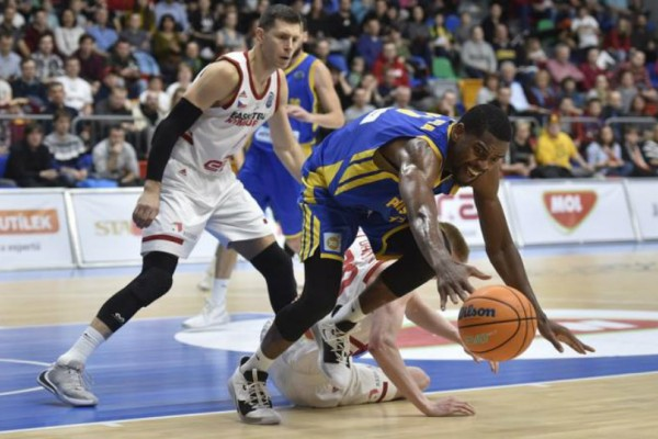 Basketball Champions League: Ήττα στην Τσεχία και 4η θέση για το Περιστέρι
