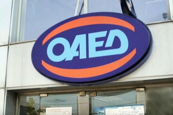 Σοκαριστική αποκάλυψη από τον ΟΑΕΔ! (photo)