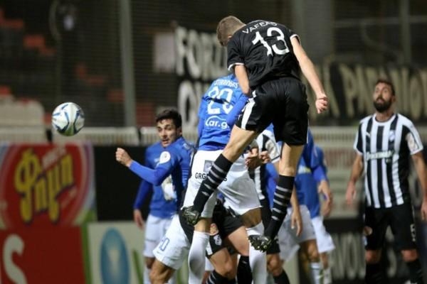 Super League: Νίκη εξάδας για τον ΟΦΗ!
