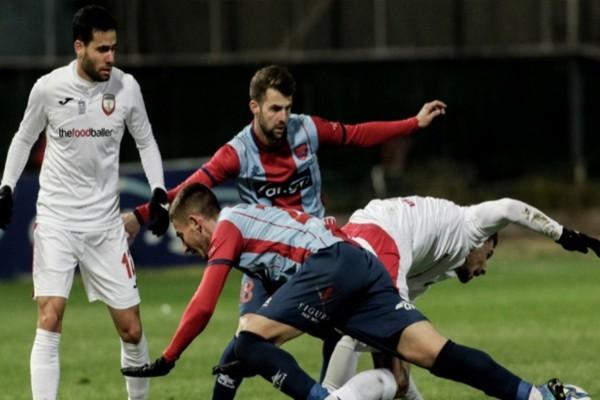 Super League, Πανιώνιος- Ξάνθη 0-0: Έμειναν στο μηδέν!