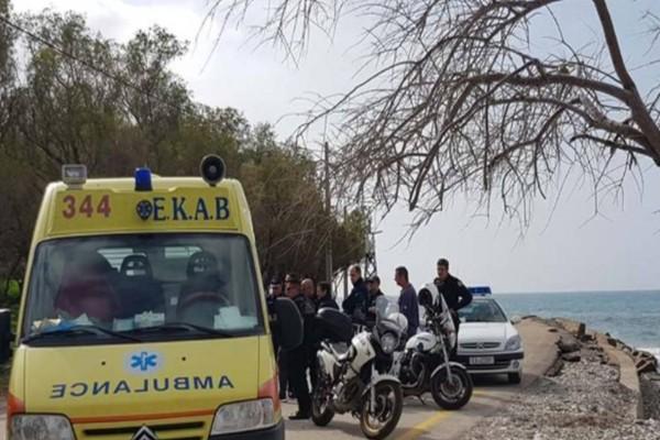 Ασύλληπτη τραγωδία στην Πάτρα: Η 27χρονη είχε κρατήσει κρυφή την εγκυμοσύνη και σκότωσε το βρέφος!