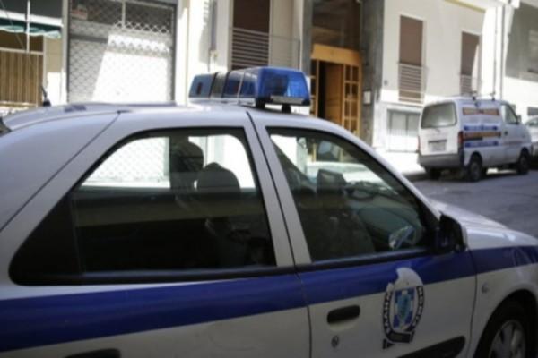 Καταδίωξη από Μακεδονία μέχρι Κόρινθο! Πυροβολισμοί και σύλληψη 3 Αλβανών κακοποιών!