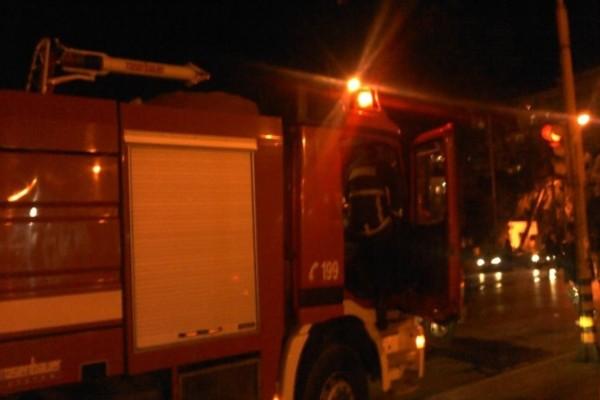 77χρονη βρέθηκε νεκρή από φωτιά στο σπίτι της στην Αμαλιάδα!