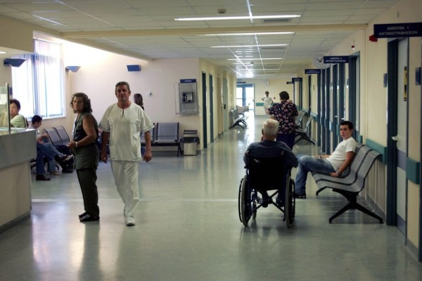 Θρίλερ στην Πράγα: 17 μαθητές από τη Ρόδο μεταφέρθηκαν στο νοσοκομείο!