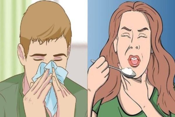 8+1 τρόποι για να σταματήσετε τους ιούς μόλις νιώσετε ότι ξεκινούν!