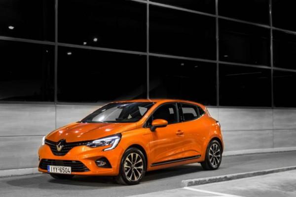 All-new Renault CLIO: Με αυτές τις εξελιγμένες τεχνολογίες πρωταγωνιστεί στην κατηγορία του