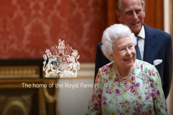 Κλάμα! Το σαιτ για φιλανθρωπίες της βασιλικής οικογένειας έστελνε του επισκέπτες σε Κινεζικά...σαιτ ερωτικού περιεχομένου!