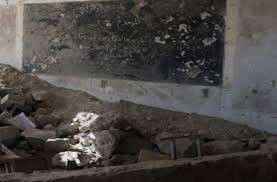 Τραγικό: 20 παιδιά τραυματίστηκαν από πυρά όλμου σε σχολείο!