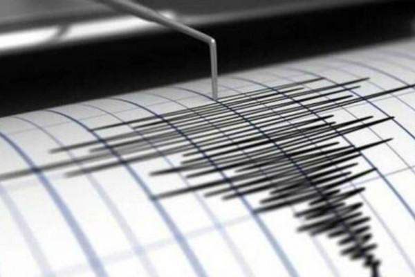 Σεισμός στην Ηλεία!