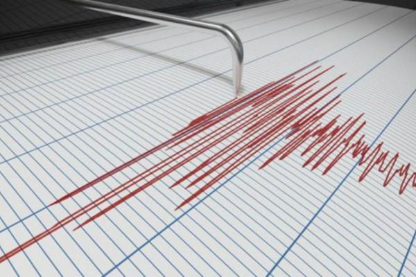 Τέσσερις σεισμοί στο Αιγαίο τα ξημερώματα μέσα σε μισή ώρα!