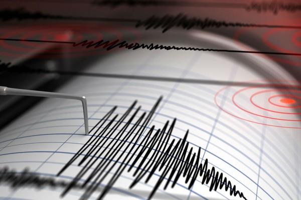 Στο «χορό» των Ρίχτερ ξανά η Κάρπαθος! Νέος σεισμός 3,4 βαθμών!