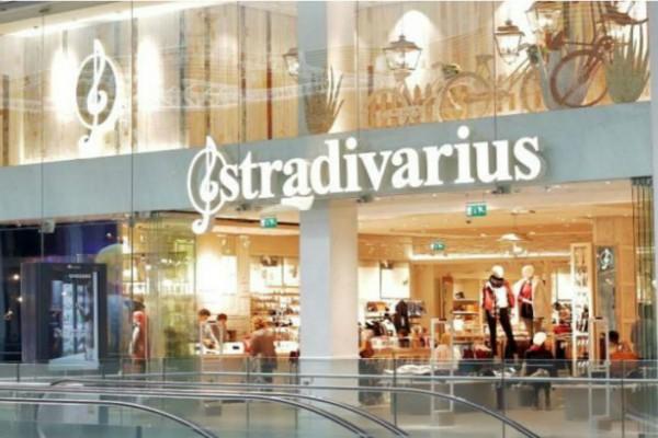 Χαμός στα Stradivarius με το καπιτονέ πέδιλο που θα φέρει την άνοιξη στα πόδια σου νωρίτερα!