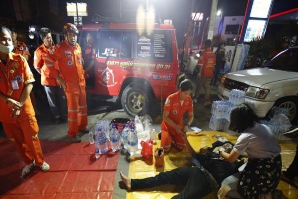 Ταϊλάνδη: 20 νεκροί από το μακελειό! Δεν υπάρχουν ξένοι υπήκοοι ανάμεσα τους!