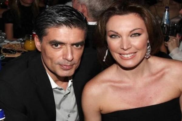 Τατιάνα Στεφανίδου - Νίκος Ευαγγελάτος: Κρυφό ραντεβού για... τρεις!