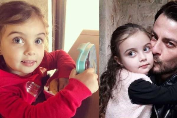 Θυμάστε το 6χρονο κοριτσάκι από το Τατουάζ; Μεγάλωσε και είναι μια κούκλα!