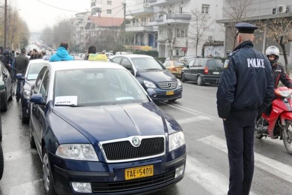 Θεσσαλονίκη: Φυλάκιση στον ταξιτζή που