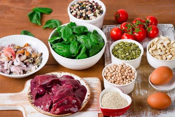 19+1 τροφές που θα καταπολεμήσουν ένα σοβαρό πρόβλημα υγείας