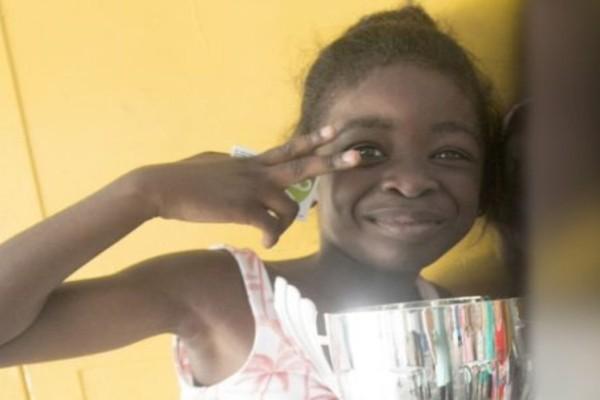 Βρέθηκε ζωντανή η 7χρονη Βαλεντίν!