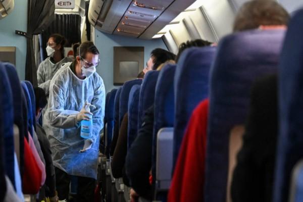 Εντοπίστηκε νέος ιός στην Αμερική! Ανησυχία σε όλο τον κόσμο!