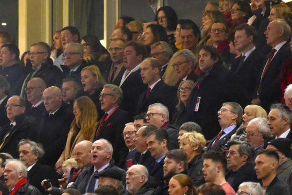 Στιγμές χαλάρωσης για τον Πρίγκιπα Ουίλιαμ στην Ουαλία! Αυτός είναι ο λόγος που επισκέφθηκε την χώρα!