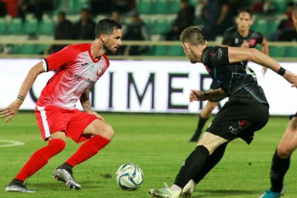 Super League: Για τα πλέι οφ στη Λαμία, μάχη παραμονής για Πανιώνιο!