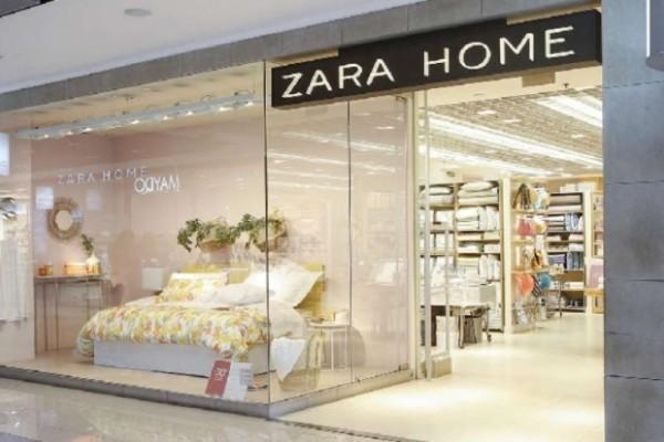 Zara Home: Η παπλωματοθήκη που θα αλλάξει το decor στο δωμάτιό σας! Είναι σε έκπτωση και κάνει λιγότερο από 20 ευρώ!