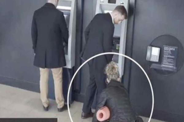 Προσοχή! Έτσι κλέβουν πανεύκολα το PIN και την κάρτα σας από το ΑΤΜ