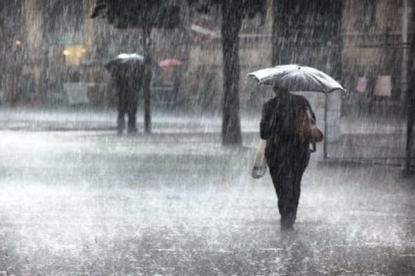 Καιρός: Βροχές και ισχυρές καταιγίδες στην χώρα - Πέφτει η θερμοκρασία!