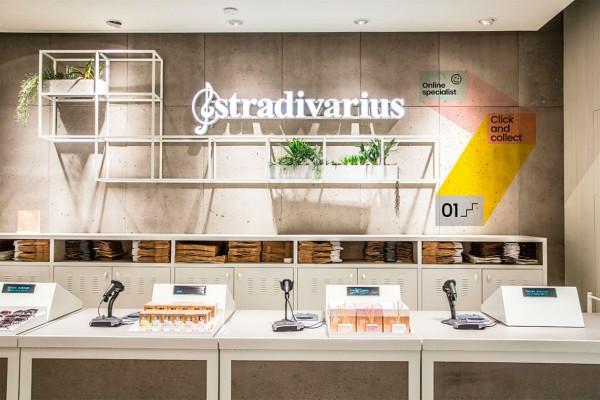 Stradivarius: Βρήκαμε την απόλυτη εμπριμέ μίντι φούστα με μόλις 17,99€!