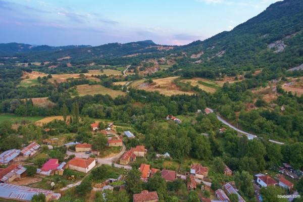 Σε καραντίνα μπήκαν τα χωριά Δαμασκηνιά και Δραγασιά λόγω κορωνοϊού!