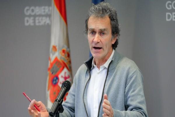 Συνεχίζεται η τραγωδία στην Ισπανία: Άλλοι 838 θάνατοι από κορωνοϊό σε 24 ώρες!