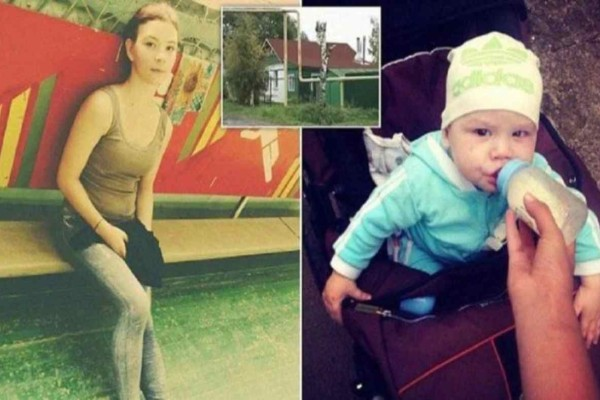 17χρονη μάνα κλείδωσε το μωρό της και γύριζε από πάρτι σε πάρτι για μια εβδομάδα με αποτέλεσμα το παιδί να πεθάνει
