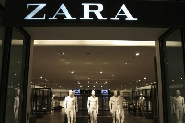 Χαμός στα Zara με αυτή την προσφορά - Αγοράστε παντελόνι μόνο με 12,99 ευρώ