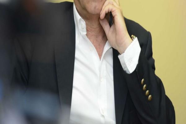 Κορωνοϊός: Θετικός στον ιό γνωστός βουλευτής της ΝΔ