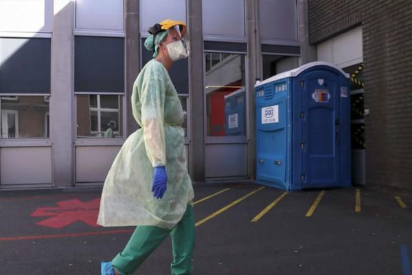 Κλείνει τα σύνορά του εξαιτίας του φονικού ιού το Βέλγιο!