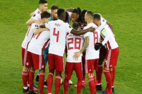 Europa League: Άλμα πρόκρισης στο άδειο Καραϊσκάκη ψάχνει ο Ολυμπιακός