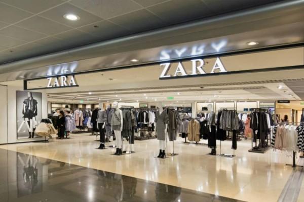 ZARA: Ουρές γι αυτό το πουκάμισο - Είναι η απόλυτη τάση για την Άνοιξη