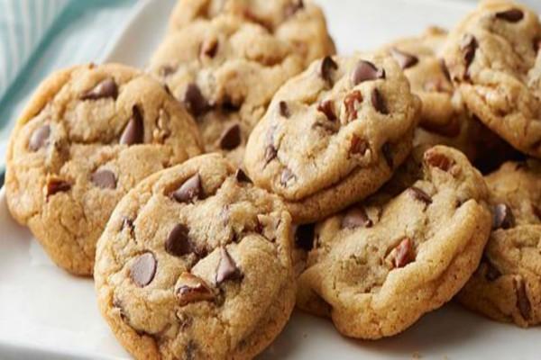 Τραγανά μπισκότα με ζαχαρούχο γάλα έτοιμα σε μόλις 20 λεπτά!