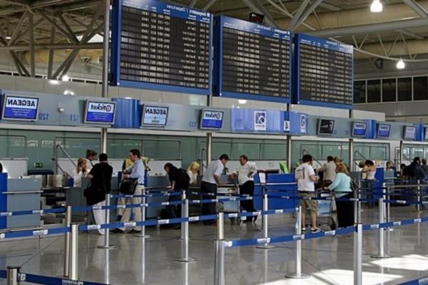 Συναγερμός στα αεροδρόμια - Εντός των επόμενων ημερών επιστρέφουν οι Έλληνες από Ιταλία και Ισπανία