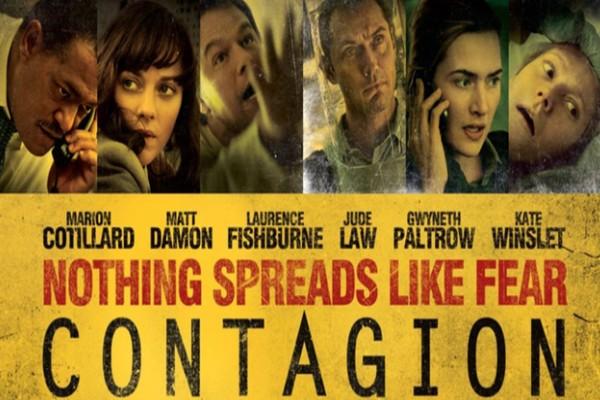 Contagion: Η προφητική ταινία που μιλούσε για την εξάπλωση του κορωνοϊού σ' όλο τον κόσμο από το 2011!