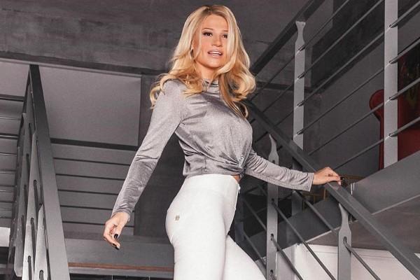 Φαίη Σκορδά: Η 2η ανάρτηση της παρουσιάστριας μετά την αποκάλυψη πως νοσεί από κορωνοϊό